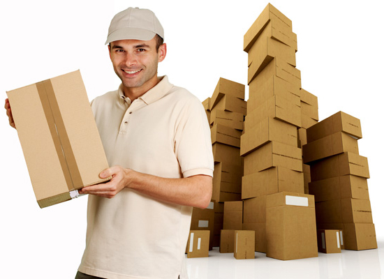 fast local movers