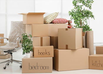 apartment movers in Sharjah