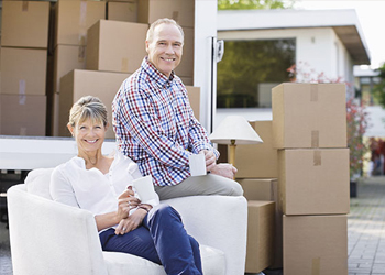 senior moving solution in Sharjah