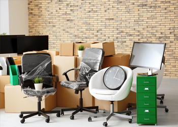 office relocation in Sharjah