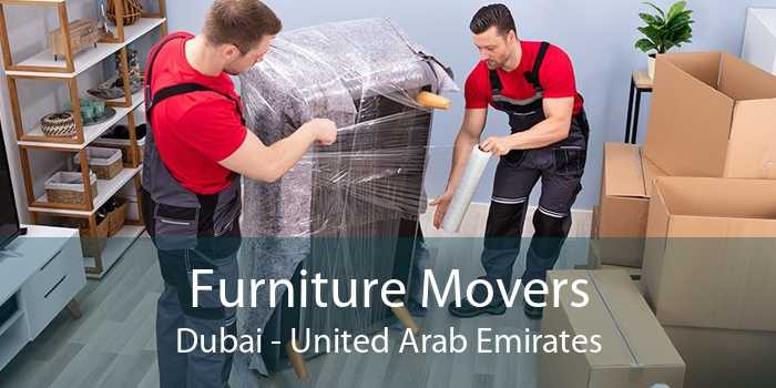 Furniture Movers Dubai - United Arab Emirates