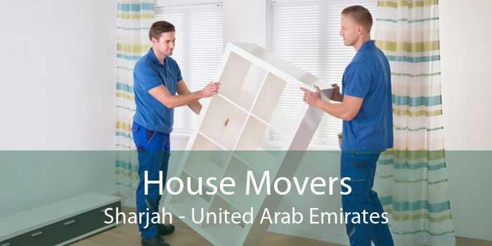 House Movers Sharjah - United Arab Emirates