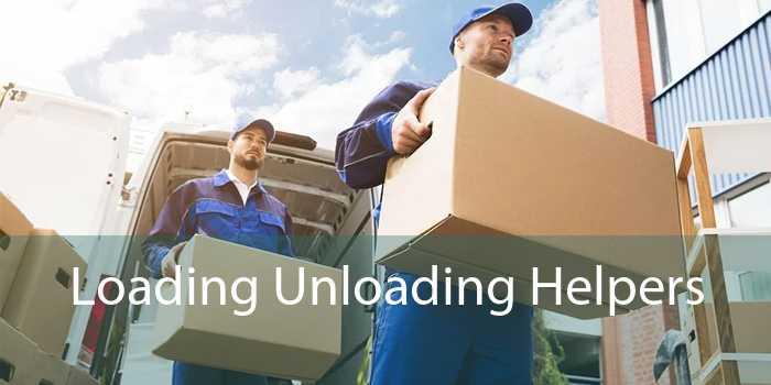Loading Unloading Helpers