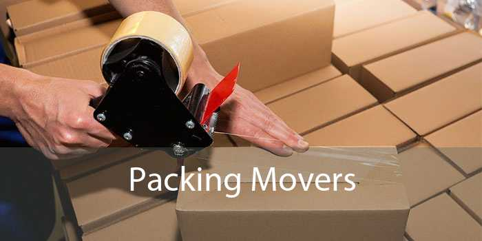 Packing Movers