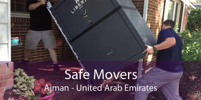 Safe Movers Ajman - United Arab Emirates