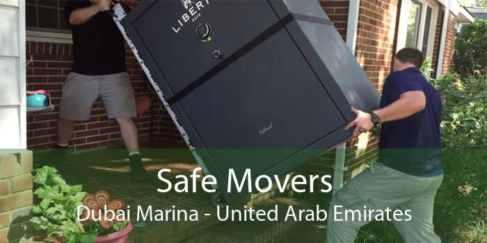 Safe Movers Dubai Marina - United Arab Emirates