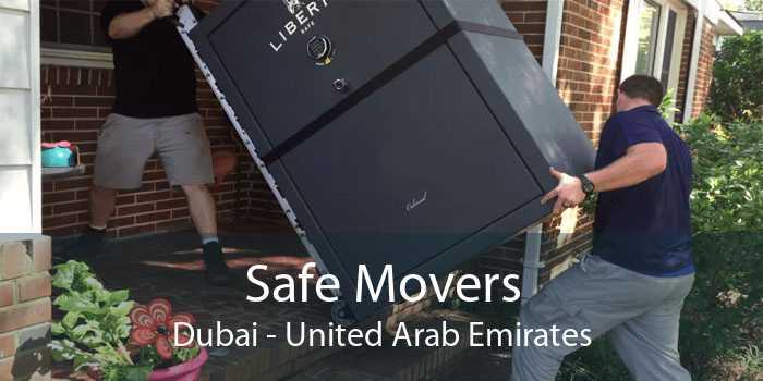 Safe Movers Dubai - United Arab Emirates