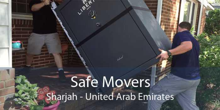 Safe Movers Sharjah - United Arab Emirates