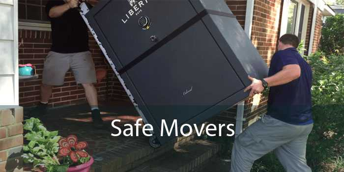 Safe Movers  -