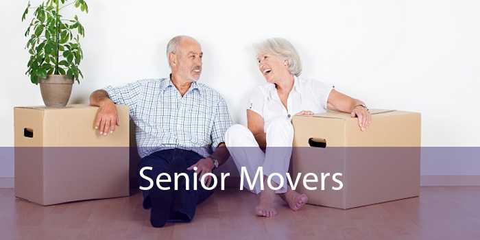 Senior Movers
