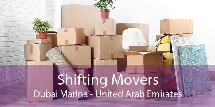 Shifting Movers Dubai Marina - United Arab Emirates