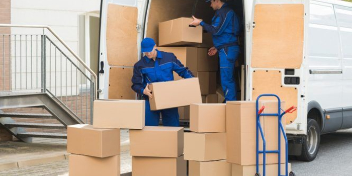 best commercial movers