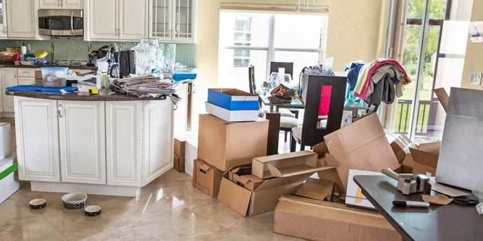 House Moving & Packing Palm Jumeirah