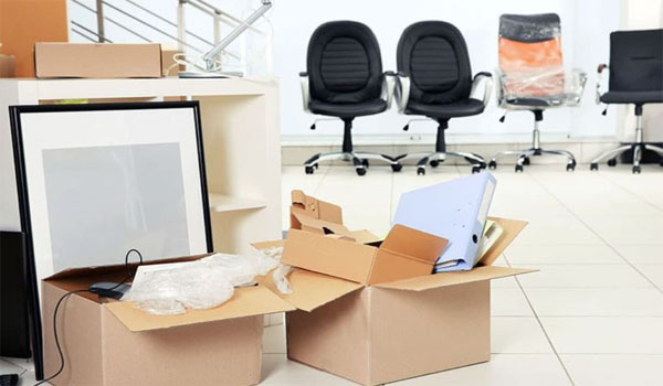 fast office relocation in Ajman